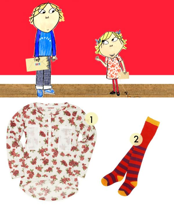 How To Dress Like Lola From Charlie And Lola   Sudo And Duns Sweden Clothes Part 87