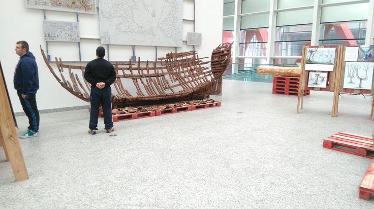 el-proyecto-de-construir-en-pasaia-una-replica-de-la- nao-ballenera-vasca-san-juan-hundida-en-aguas-del-labrador-
