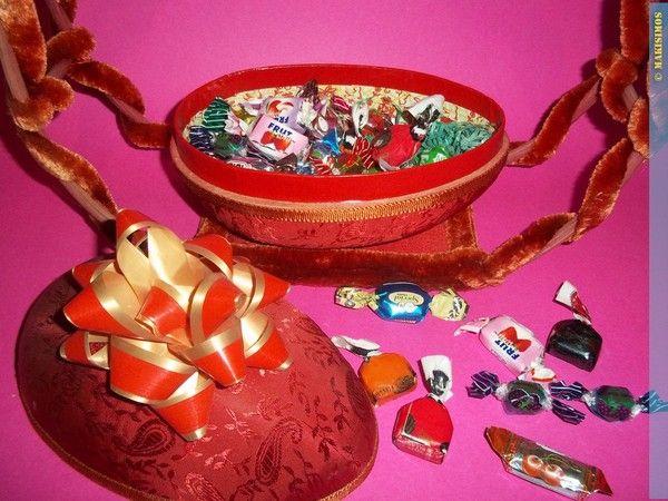 El Greco and Lyra Toys - Makisimos Toys Collection