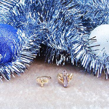 #cristinazazo #ring #holidaygift