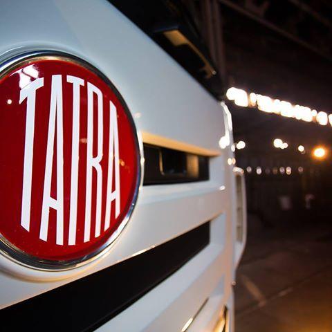 TATRA PHOENIX Euro 6 #tatra #tatratrucks #euro6 #truck #offroad #vehicle #automotive #machinery #koprivnice #phoenix #cab #detail