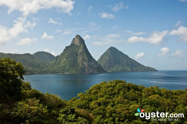 Jade Mountain Resort - St. Lucia | Oyster.com Review