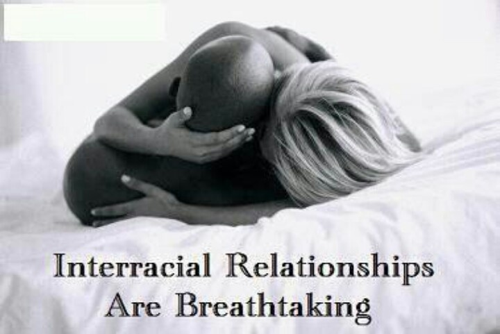 Interracial Dating und die Bibel