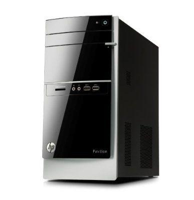 HP Pavilion 500-281 Desktop (Windows 7)
