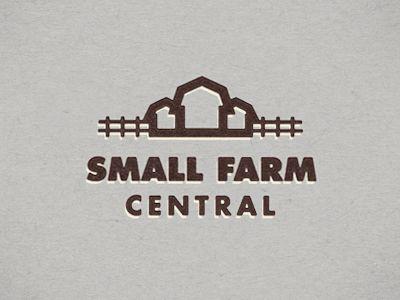 Main St. Foods (red barn looks like apple above)
