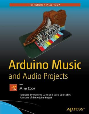 ELECTRONICA Y TELECOMUNICACIONES : ARDUINO MUSIC AND AUDIO PROJECTS