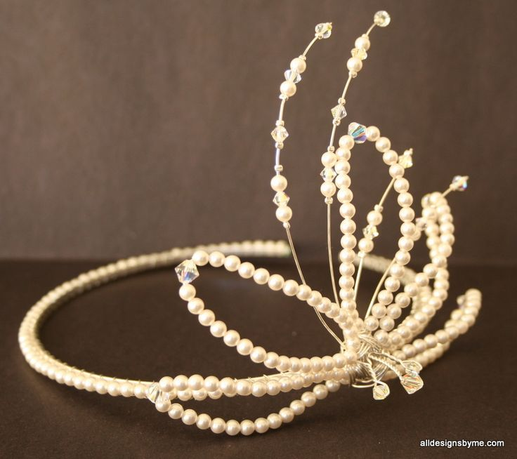 irish tiaras and crowns | Tiaras | Handmade Irish Tiaras, Fascinators and Bridal Jewellery