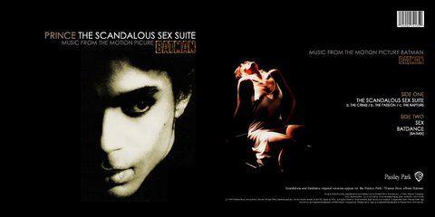 Craig Brooks uploaded this image to 'Prince Singles - alternative artwork'.  See the album on Photobucket.