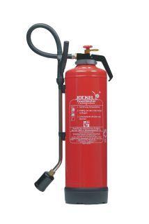 Feuerking.com - Metallbrände sind durch extrem hohe Temperaturen gekennzeichnet. Dazu bedarf es besonderer #Feuerlöscher mit der Zulassung für die Brandklasse D