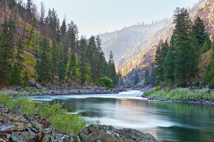 20 Reasons You Should Never Visit Idaho. Ever. Seriously.