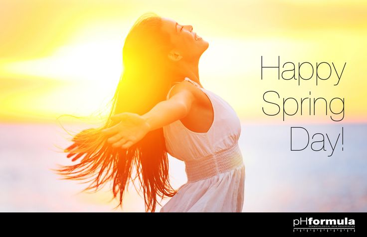 #Spring #Happiness #SpringDay #SpringDay2016