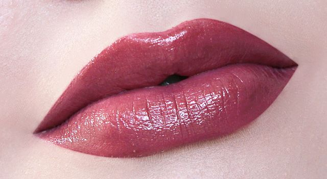 OCC Lip Tar Stained Gloss in Nomad from the Dune Generation collection for summer 2014
