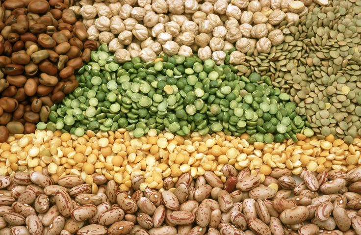 Have You Loved on Your Legumes Lately?