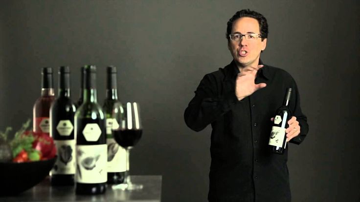 Question & Answers - Interview with Francois Chartier, 1994 Best Sommelier in the World, Canadian book author, expert in matching / pairing wine with food.