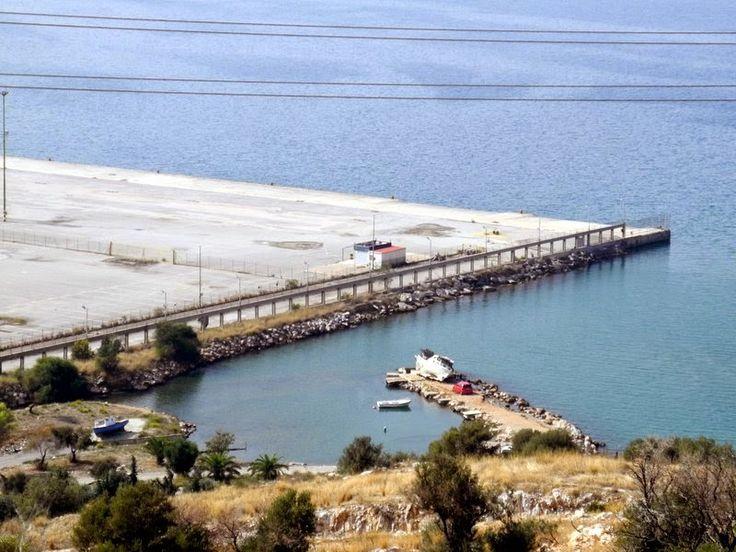 Ο Αλέξης Τσίπρας ΥΠΕΡ της παράδοσης της ακτής Σκαραμαγκά στο Χαϊδάρι!