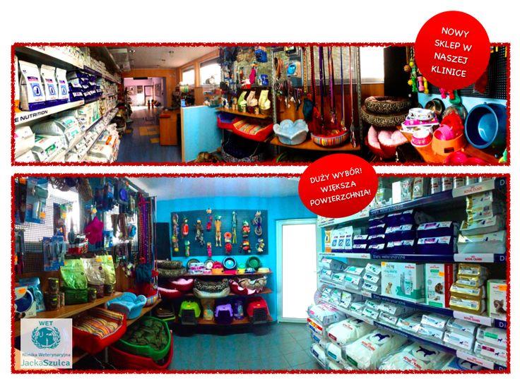 our pet shop