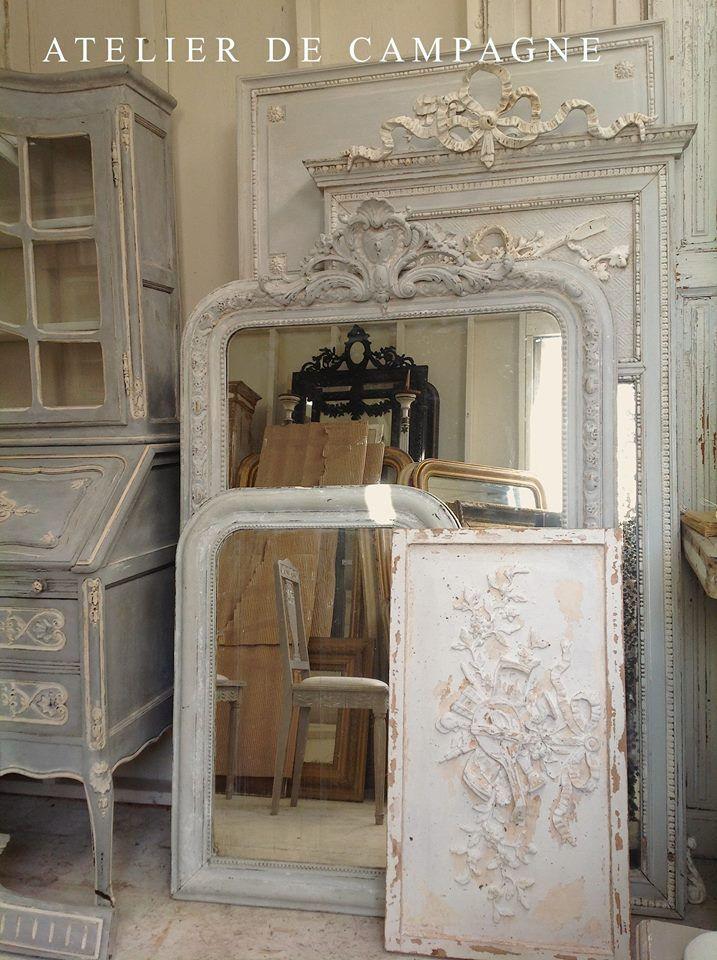 les 318 meilleures images du tableau miroir mon beau miroir sur pinterest miroir de. Black Bedroom Furniture Sets. Home Design Ideas