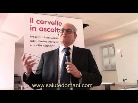 VIDEO COME MIGLIORARE L'UDITO- PROF. G. PALUDETTI, ROMA www.youtube.com/watch?v=e4Lvbm6qtZM