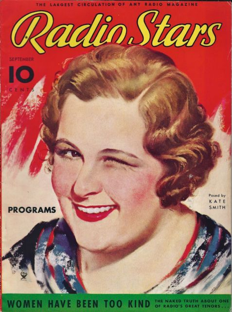 Kate Smith, God Bless America - Have you ever heard the original beginning to the song? Description from pinterest.com. I searched for this on bing.com/images