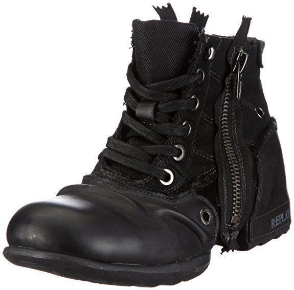 102619378 herren biker boots