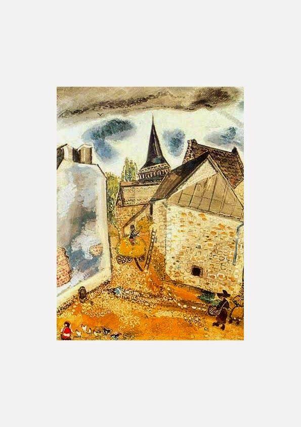 Iné Učenie: Výtvarné umenie pre deti - Chagall a Pickett