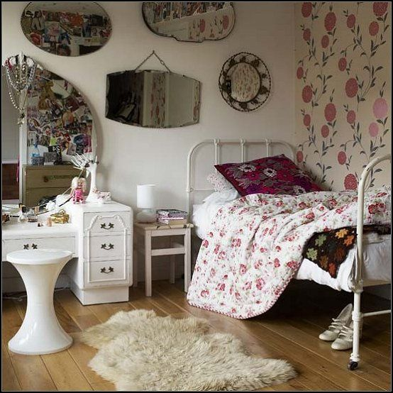 93 Best Images About Bedroom Ideas On Pinterest | Hipster Bedrooms