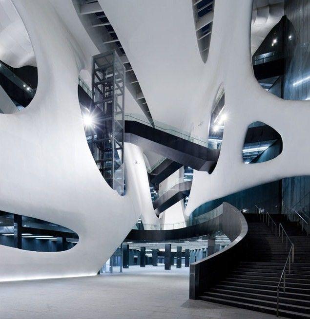 museum of ordos