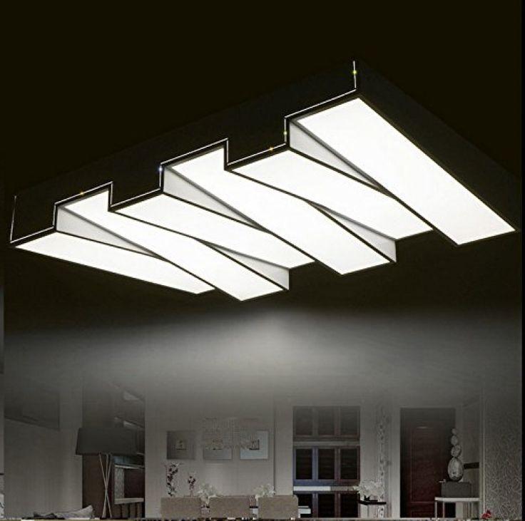 Stunning Led Deckenlampen Wohnzimmer Ideas - Passionatedesign.us ...