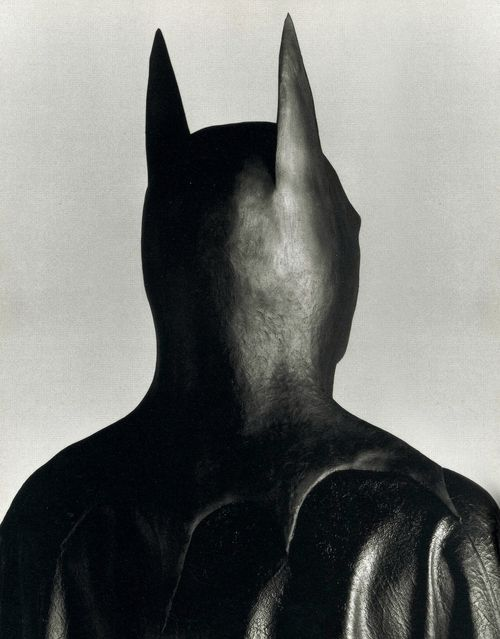 Batman | by Herb Ritts