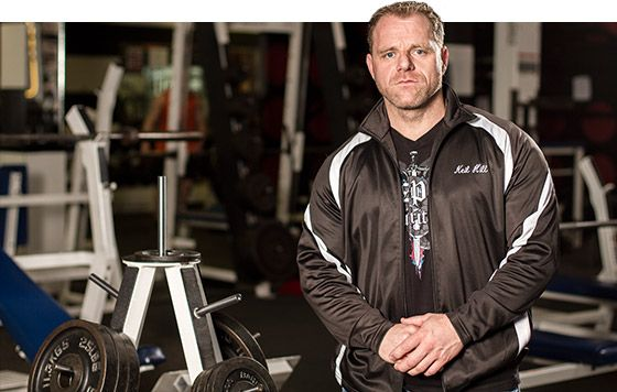 Neil Hill's Y3T system is now sweeping the U.S. as the newest revolution in training principles.