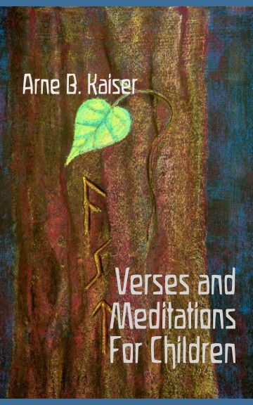 This is a collection of 60 verses, written for children in the Waldorf school. This type of verses is often referred to as Personal Verses or Birthday Verses, as the child will sometimes receive them on their birthday. Whatever the name, they are pedagogical verses spoken aloud by the child to their class once weekly. The verses are very different of character. Some have the form of meditations, some evoke strong imagery, and others are more focused on words in relation to speech. That is…