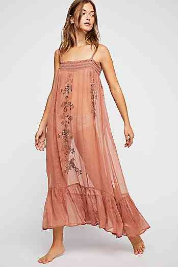 61c21bce1f75 New Moon Embellished Slip Cute Dresses, Dresses For Sale, Summer Dresses,  Dress To