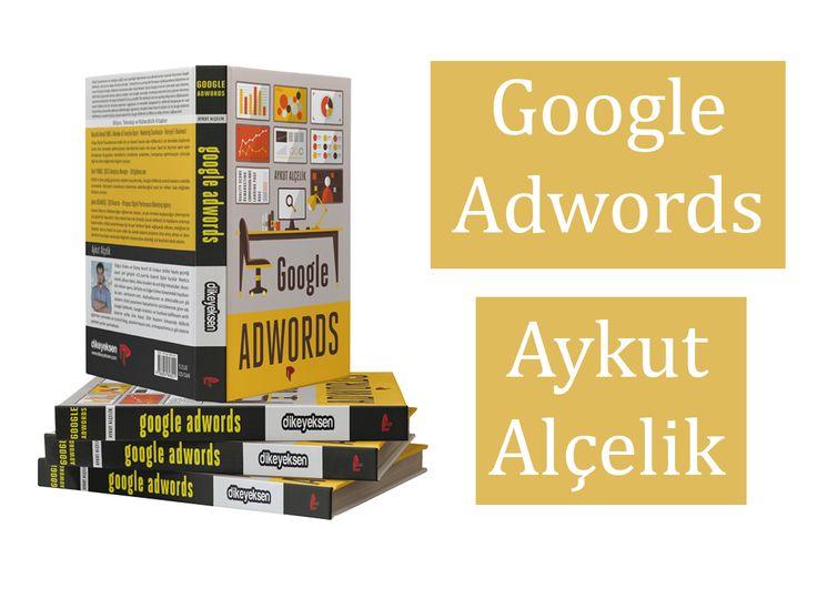 Aykut Alçelik – Google Adwords #ŞilepDergi #KitapTanıtım #Kitap #AykutAlçelik #GoogleAdwords #DijitalPazarlama #Google #Adwords #Reklam #Pazarlama #DikeyeksenYayıncılık
