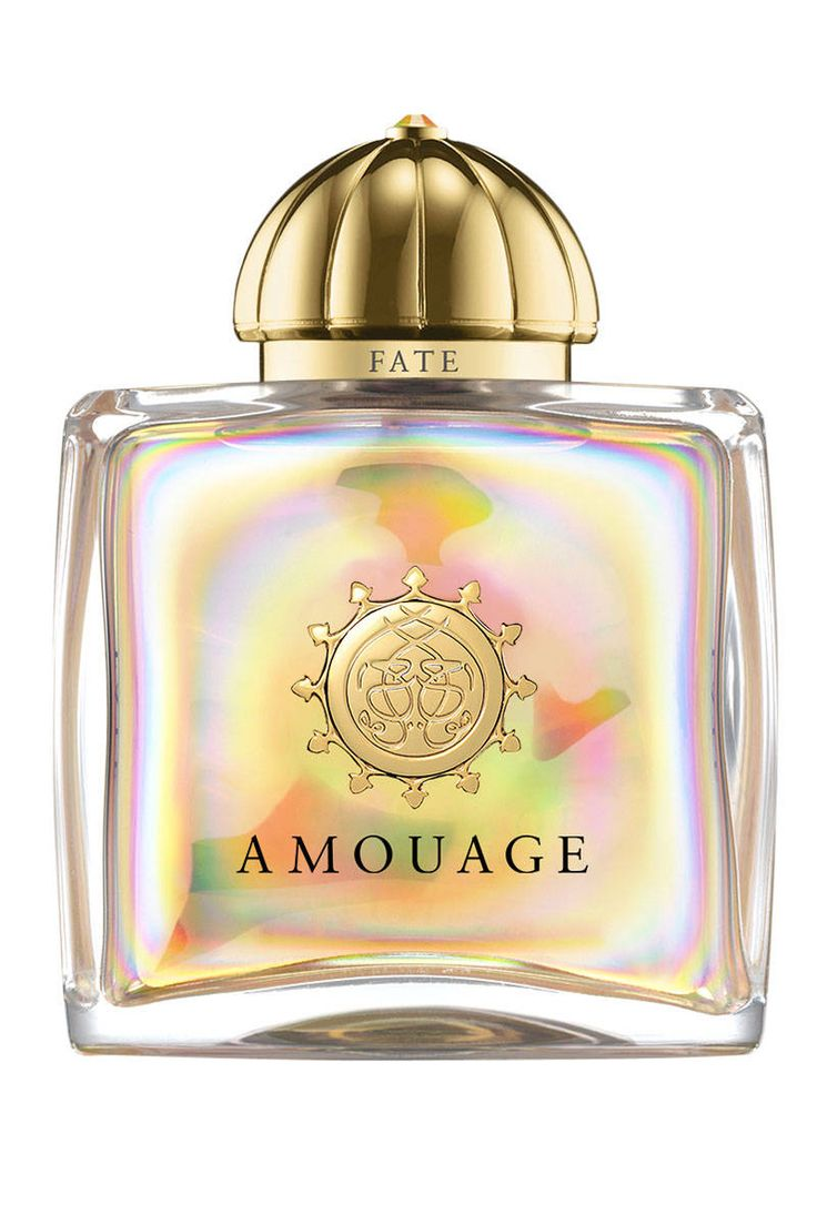 Amouage Fate Woman blends mystical notes of chili, rose, frankincense, and oakmoss.  Amouage Fate Woman, $312 for 50 ml; amazon.com   - ELLE.com