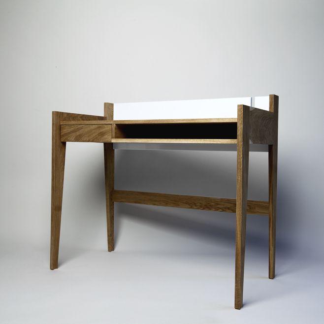 work desk - studio ziben