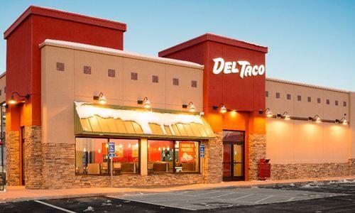 17 best images about roadside restaurants present day on - Restaurant exterior color schemes ...