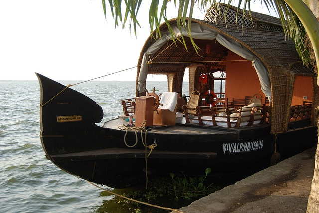 house boat tour india.Book your Honeymoon tour after glorious Marriage