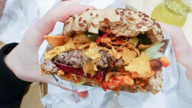 Miś Burger, Poznań http://wygrywamzanoreksja.pl/poznan/mis-burger-poznan/