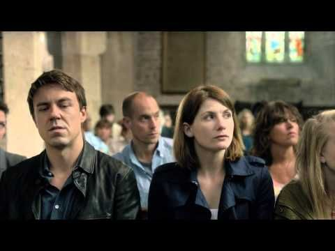 The Official Broadchurch Trailer - Soundtrack by Olafur Arnalds ©MercuryClassicsMusic