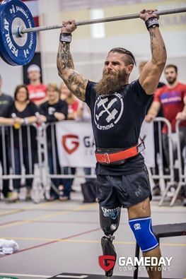 #VeteransExpeditionaryTeam .... Derek Weida shares.... ''What if I told you that you can do any fucking thing that you want? Would you believe me? Would you go after it?......Well????????''