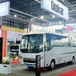 Busworld Latin Amerika turizm sektörünün 'Sultan'ını ağırladı