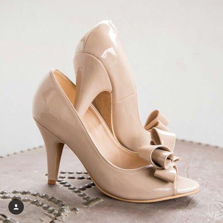 Tacones nude High Heel www.amakashoes.com