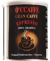 O'ccaffe Grancaffe 100% Arabica Doza 250 gr