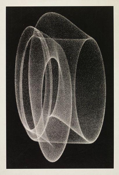 Herbert W. Franke - Pioneering Computer Graphics