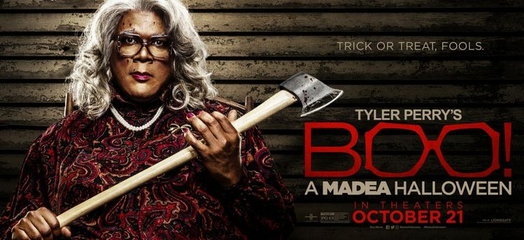 Watch Tyler Perry's Boo 2! A Madea Halloween Online For Free On 123moviesfree , Stream Tyler Perry's Boo 2! A Madea Halloween Online , Tyler Perry's Boo 2! A Madea Halloween Full Movies Free