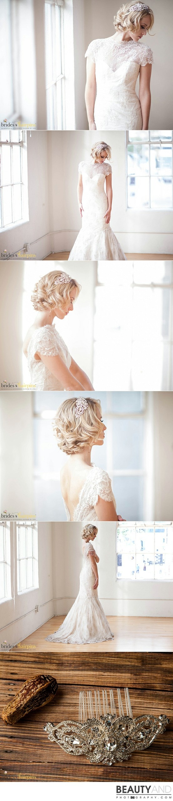 best Hair u Makeup images on Pinterest Wedding hair styles