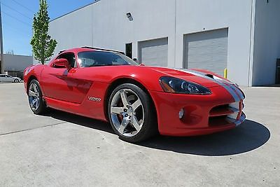 nice 2008 Dodge Viper - For Sale View more at http://shipperscentral.com/wp/product/2008-dodge-viper-for-sale-2/