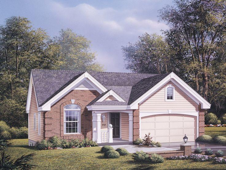 124 best House Plans images on Pinterest House floor plans