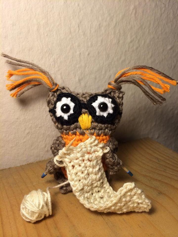 60 besten Amigurumi Bilder auf Pinterest | Spielzeug, Kuscheltiere ...