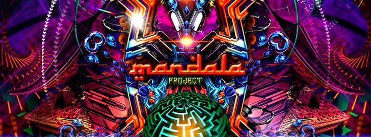mandala project dj brandon knox